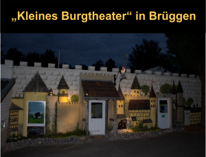 Kleines Burgtheater